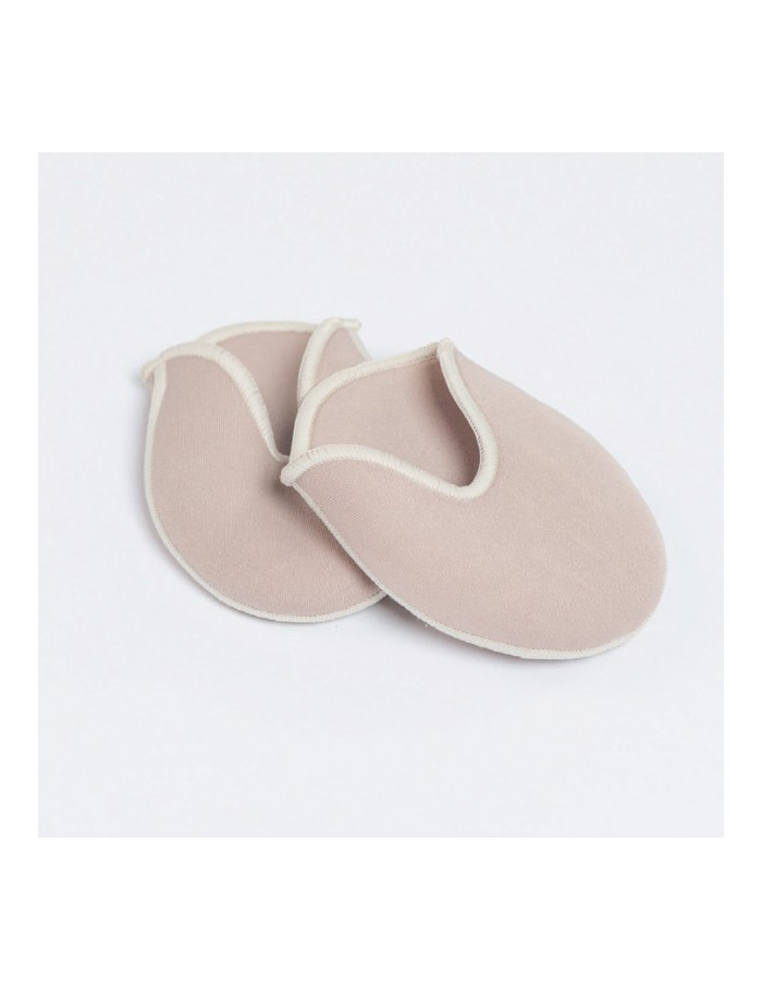 Embouts silicone/tissu stretch pour pointes - ADC Danse