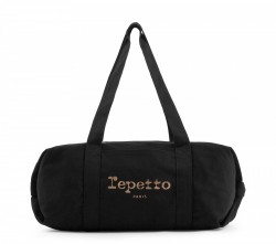 Sac Polochon Repetto noir