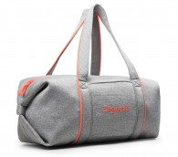 Grand Sac Repetto gris chiné