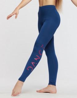 Leggings Dance denim