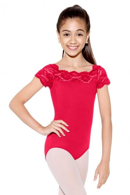 Justaucorps de danse enfant 11134 Sodanca