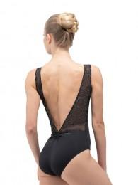 Ballet Rosa Justaucorps Antonia