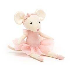 Pirouette Mouse Candy