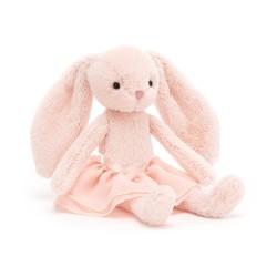 Arabesque Bunny Blush