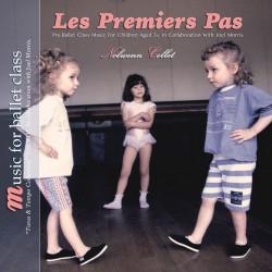 CD cours de danse les Premiers Pas