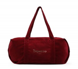 Grand Sac Repetto Velours