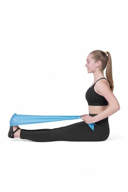 bande de stretching