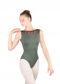 Collection 2021 Ballet rosa