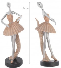 Statue de danse