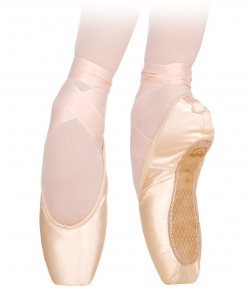 Pointes 2007 pro semelle super hard