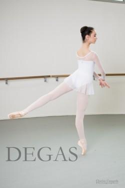 Tunique Degas 278 Nouvelle collection