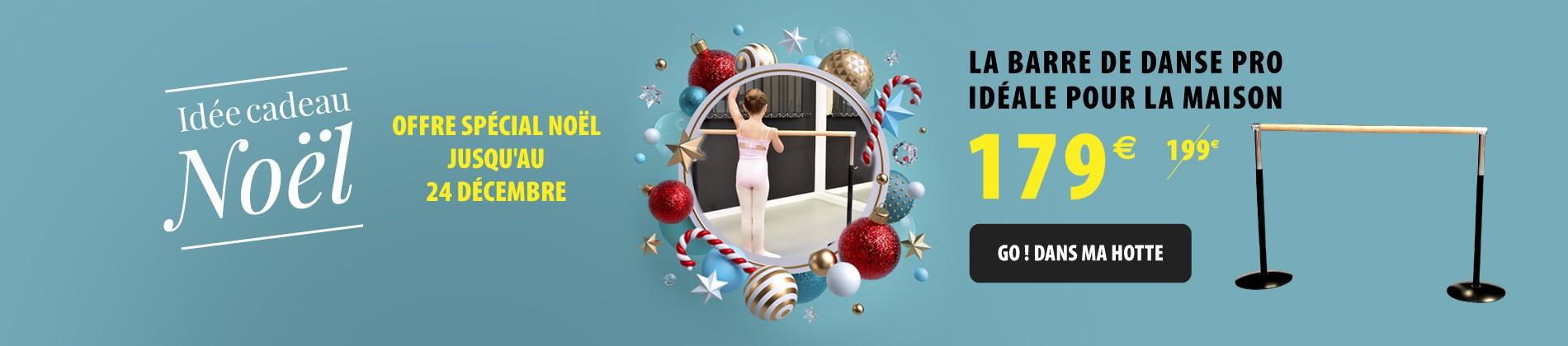 Promotion Noël